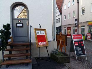 Atelier Unikum, Wellingstr. 9, Kirchheim Teck, Kreis Esslingen