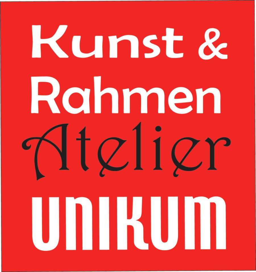 Ovalrahmen Rahmenkunst Unikum, Kirchheim Teck und Esslingen, Region ...
