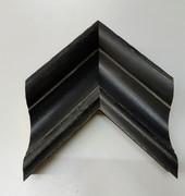 Rahmen, Vintage, Schwarz