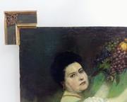 Historische Bilderrahmen, Antike Bilderrahmen, Reproduktionen