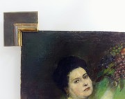 Bilderrahmen Repliken, Klassizistische Rahmen, 18. Jahrhundert