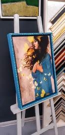 Kunstdruck Catrin Welz-Stei, kaufen