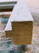 Steinpatina Rahmen
