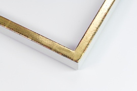 Bilderrahmen Echtgold, Exklusiv, Premium