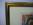 cadre photo en or véritable